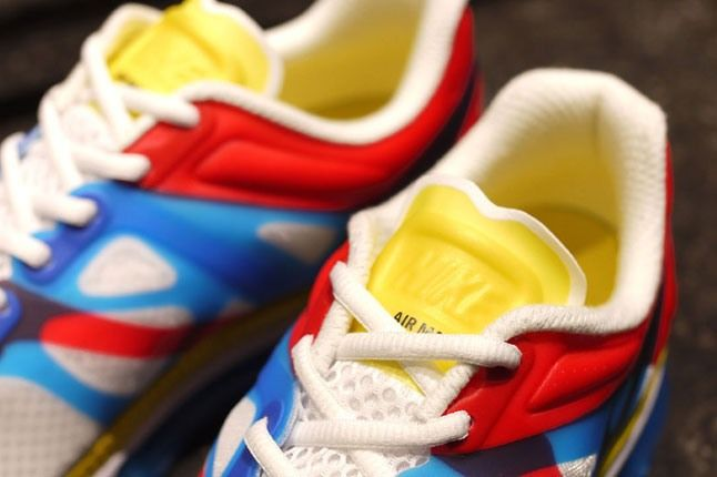 Nike Whatthemax Air Max 2 1