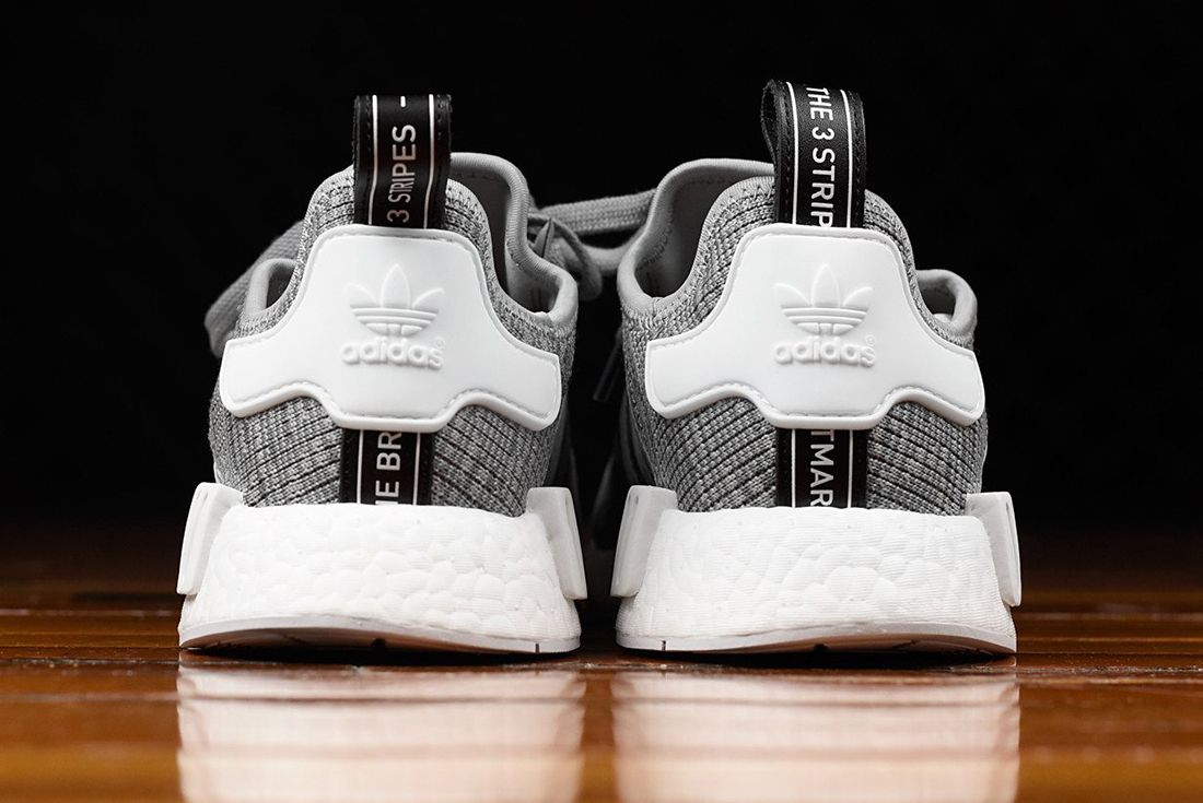 Adidas Nmd R1 Glitch Pack 8