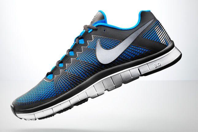 Nike Free Trainer 3 0 Side 1