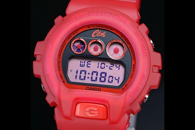 Clot G Shock Watch 2