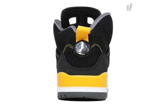 Air Jordan Spizike Heel 1