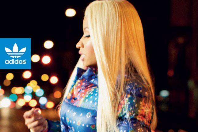 All Originals Represent Nicki Minaj 1