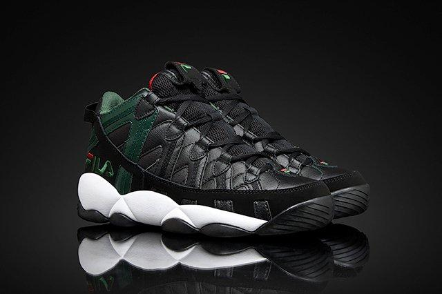 Fila Double Gs Pack 1