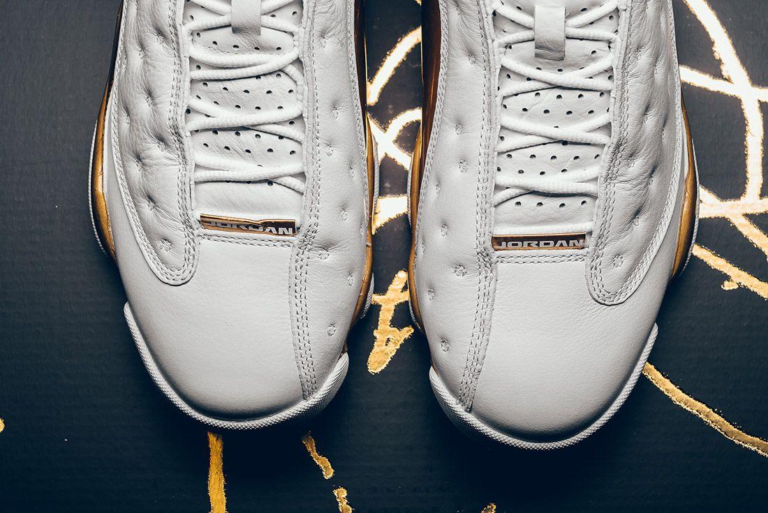 Air Jordan Defining Moments Finals Pack 10