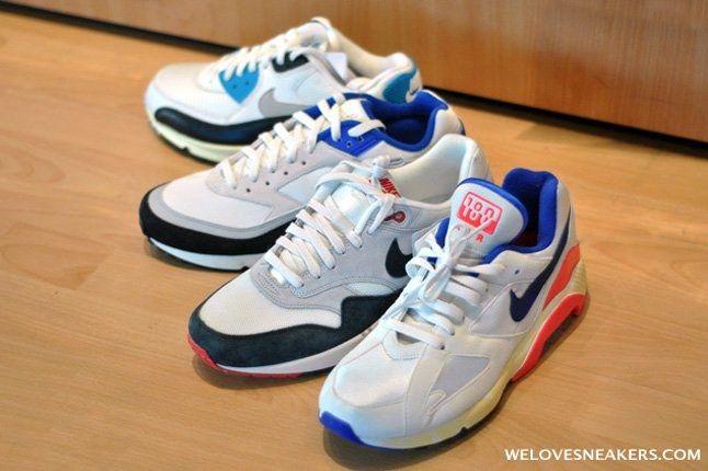 Nike Air Max Vintage Pack 2013 1