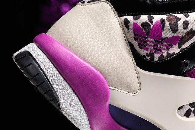 Adidas Street Royal Glc Heel Detail 1