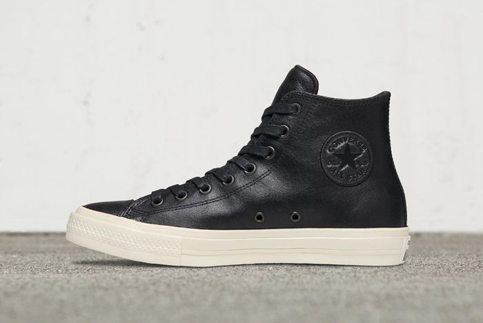 John Varvatos X Converse Chuck Taylor All Star Ii Pack 2