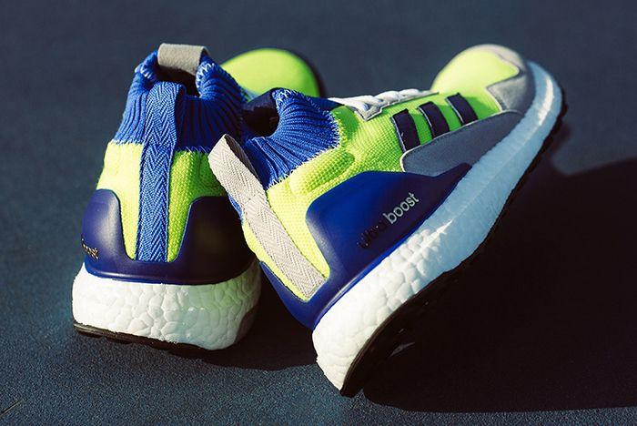 Invincible X Adidas Ultraboost Mid 3