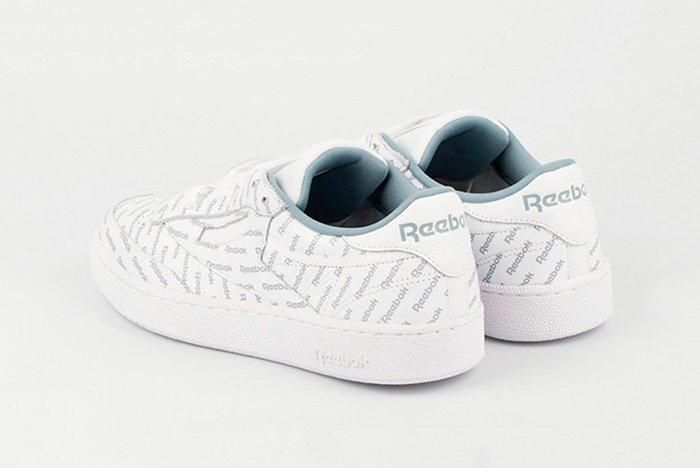 Reebok Club C All Over Print 2