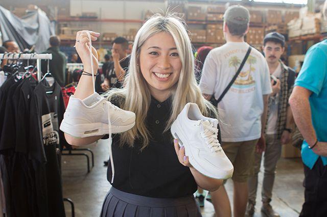 Hero Presents Sneaker Freaker Swap Meet Recap 50
