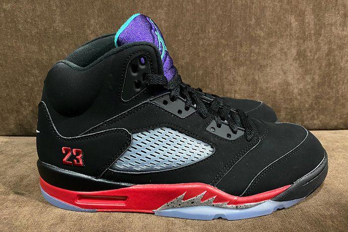 Air Jordan 5 Top 3 2020 Cz1786 001 Release Date 1 Leaked Shots