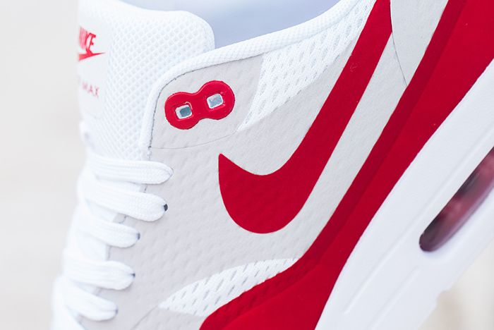 Nike Air Max 1 Ultra Essential Varsity Red 3