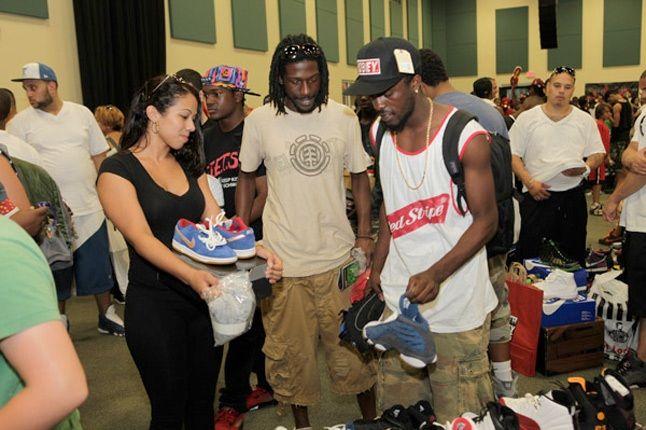 Sneaker Con Miami 32 1