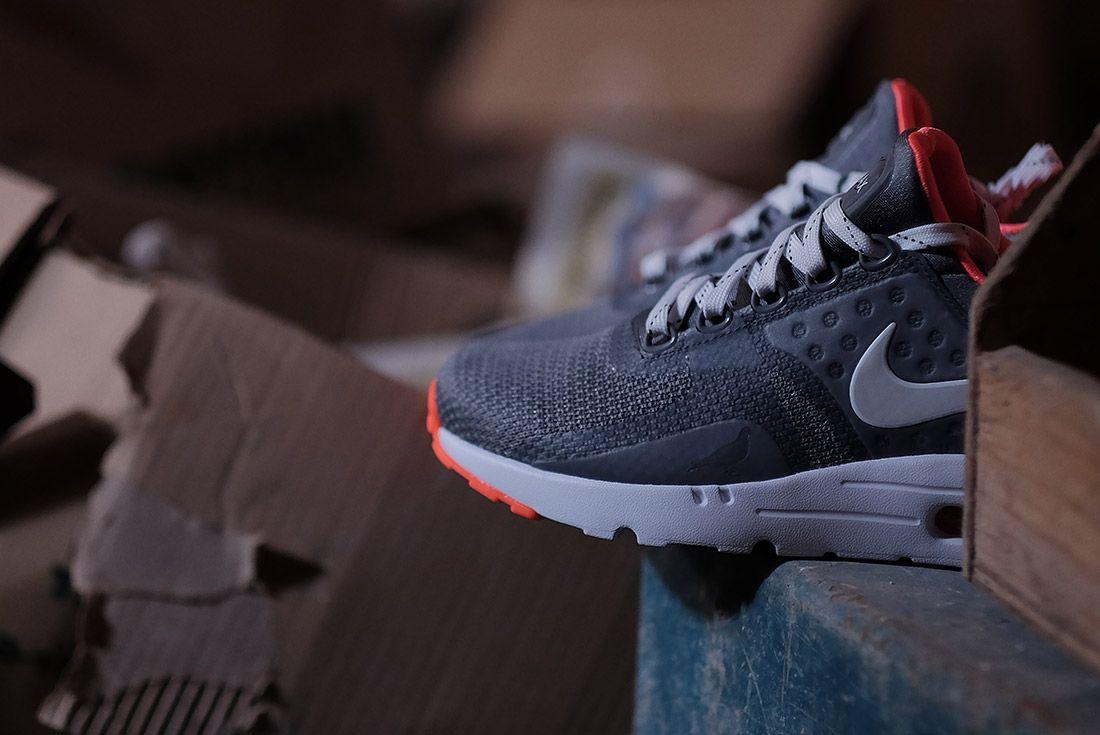 Staple Sneakpeek Nike Air Max Zero Pigeon 7