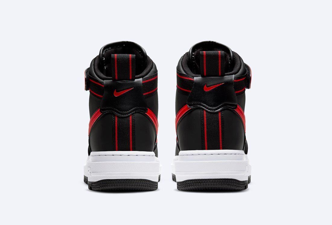 Nike Air Force 1 High Boot