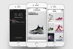 Thumb Nike Snkrs App 1