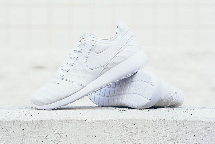 Nike Roshe Tiempo Vi White 6