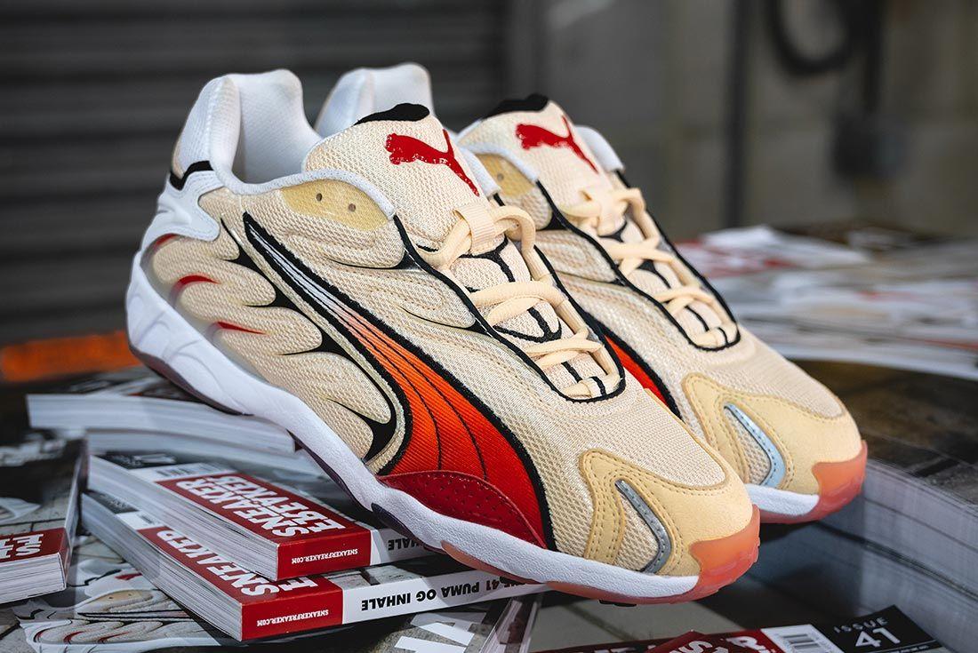 Sneakerness London Event Recap Puma