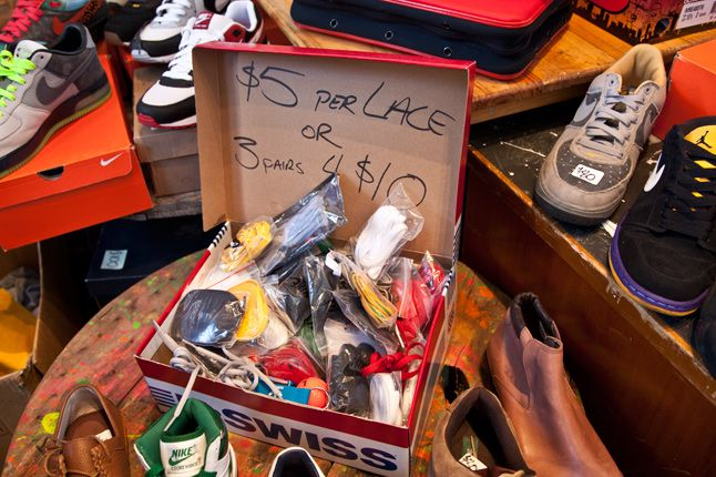 Sneaker Freaker Swapmeet 2011 119 1