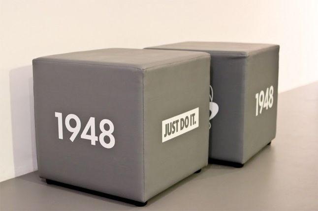 Nike 1948 Launch London 21 1