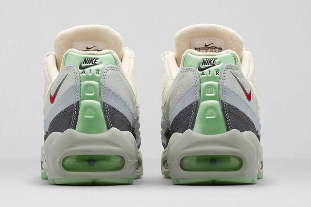 Nike Air Max 95 Halloween Bump 3