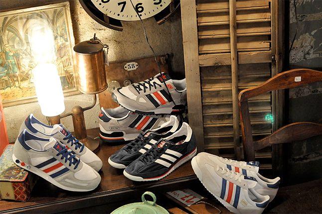 Adidas Olympics 1 1