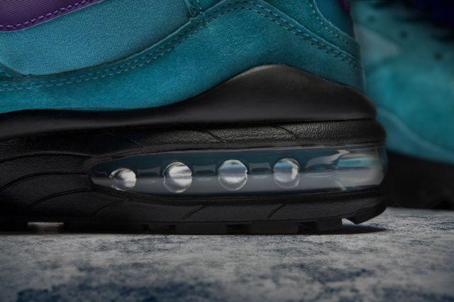 Size Nike Air Max 93 Air Huarache Double Pack 4