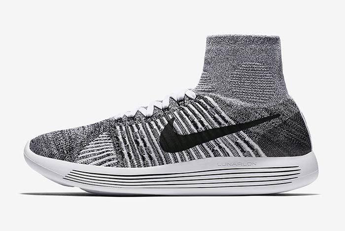 Nike Lunarepic Flyknit Oreo 1
