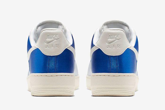 Nike Air Force 1 City Pride Heel