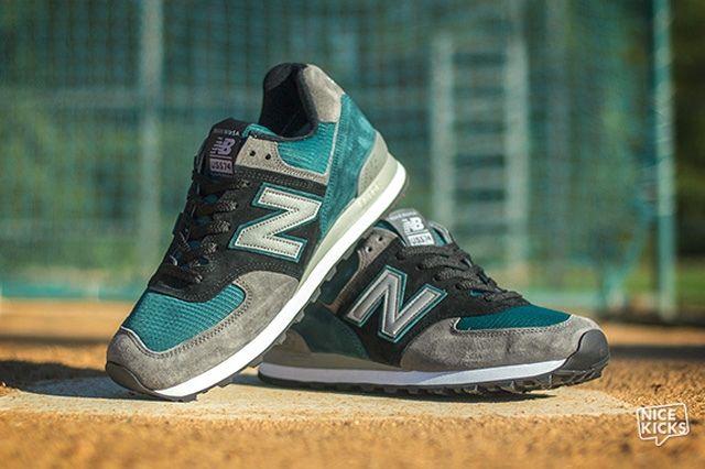 Nice Kicks New Balance 574 My Oh My 9