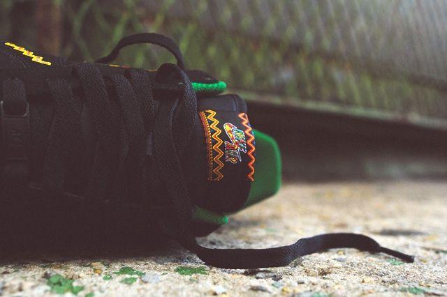 Nike Af1 Low Urbane Jungle Gym Bump 5