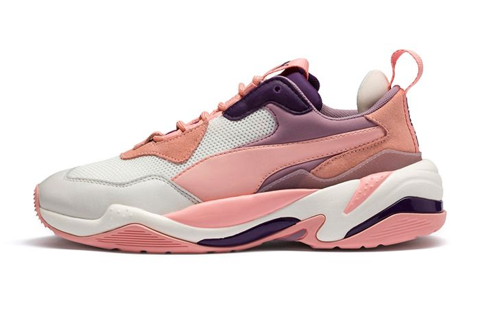Puma Thunder Spectra Pink Purple 1