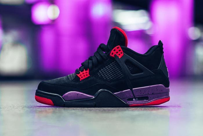 Air Jordan 4 Retro Nrg Raptors Aq3816 065 3
