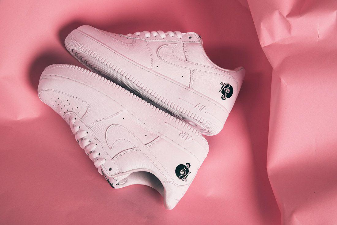 Nike Air Force 1 Af100 Collection Closer Look Sneaker Freaker 25