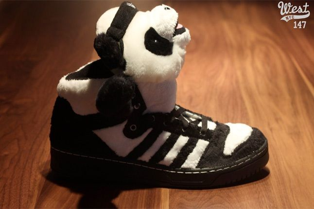 Adidas Js Panda 2 1