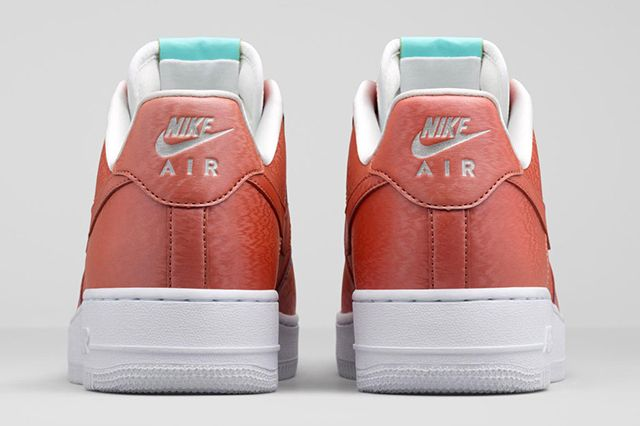 Nike Air Force 1 Low Preserved Icons Lady Liberty 9