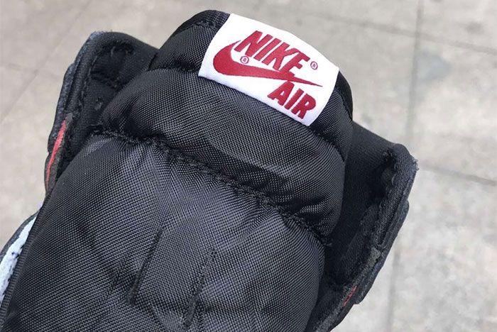 Air Jordan 1 Gym Red In Hand Shots7