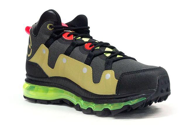 Nike Air Max Minot 3