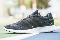 Adidas Primeknit Pureboost Black Thumb