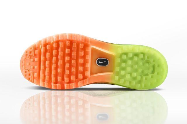 Nike Flyknit Air Max 4