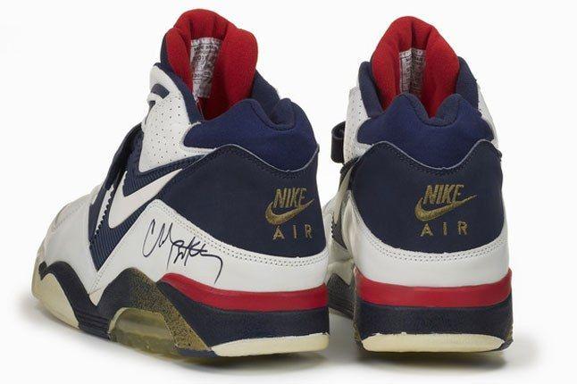 Nike Air Force 180 Low 3 1