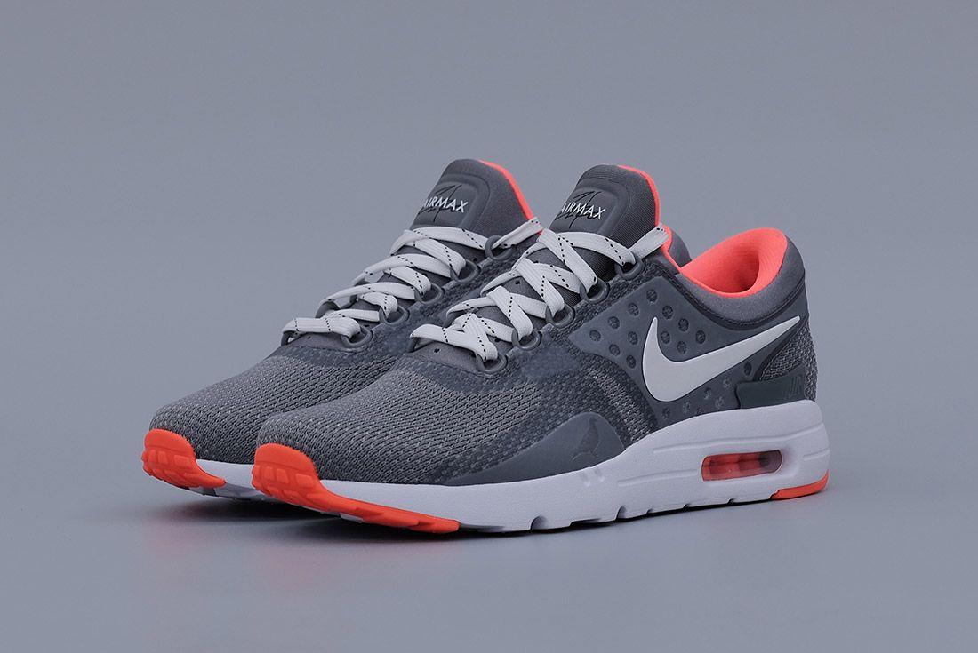 Staple Sneakpeek Nike Air Max Zero Pigeon 4