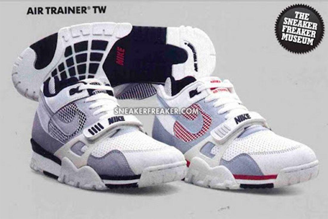 Nike Air Trainer TW