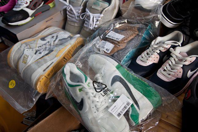 Sneaker Freaker Swapmeet 2011 104 1