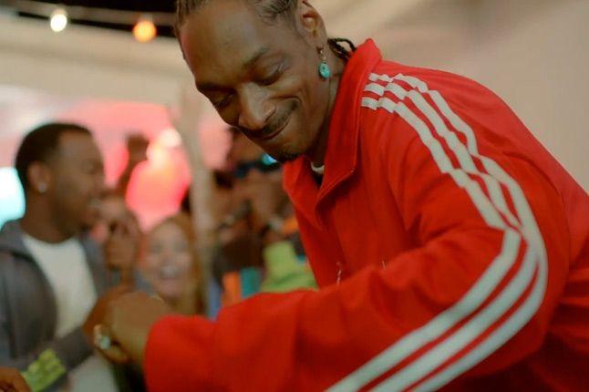 Snoop Adidas 3 1