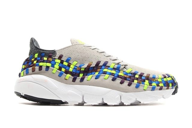 Nike Air Footscape Woven Motion Spring 2014 1