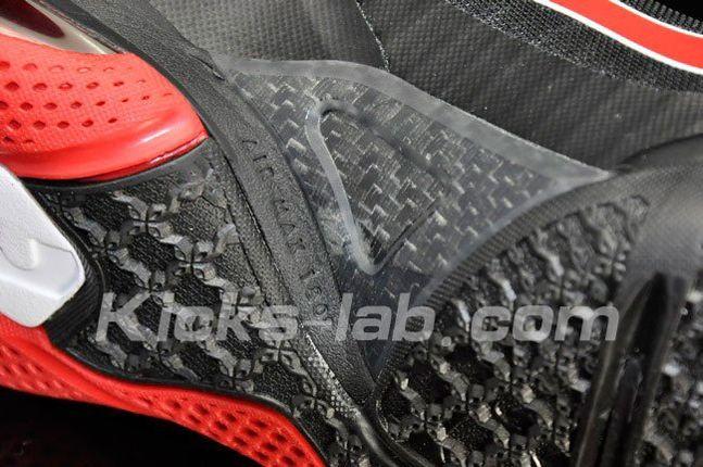 Nike Lebron 9 2 1
