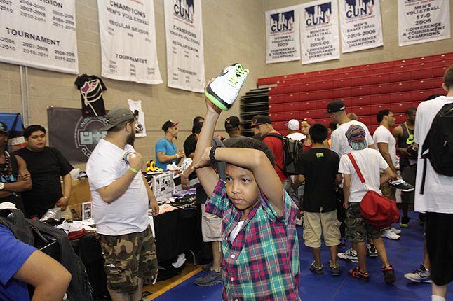 Sneaker Con New York 2012 7 1