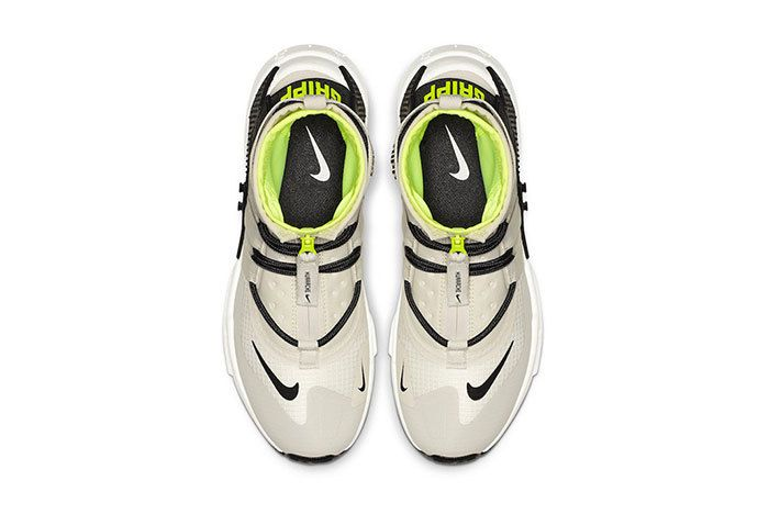Nike Huarache Gripp Orewood Brown Sneaker Freaker2