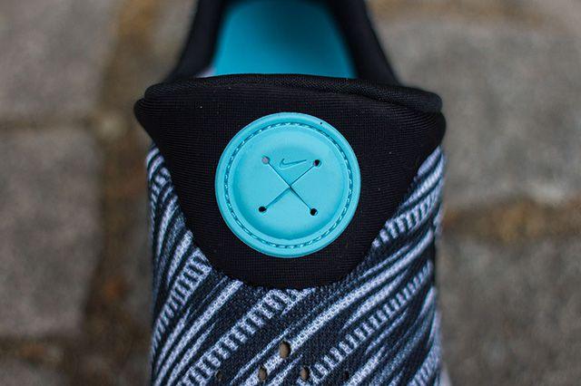 Nike Roshe Run Slip On 3